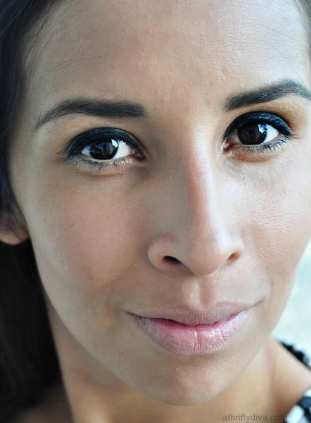 neutrogena Three steps to smaller pores in a week #NoMasPoros