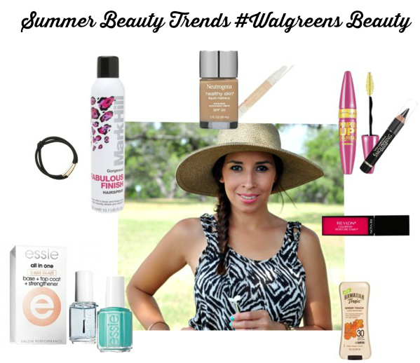 walgreens beauty trends