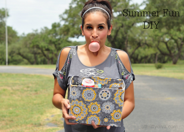 summer fun diy juicy fruit