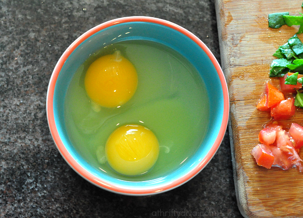 yucateco eggs