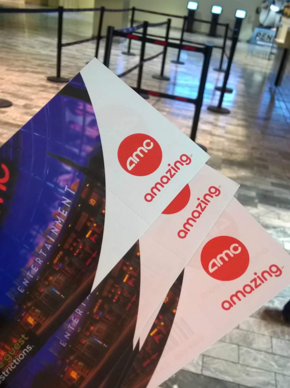 AMC Theatres Coca-Cola #AMCandCocaColaFreestyle
