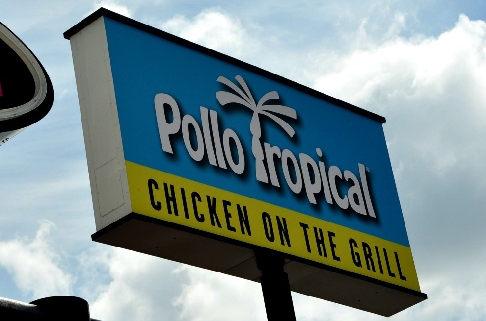 pollo tropical san antonio