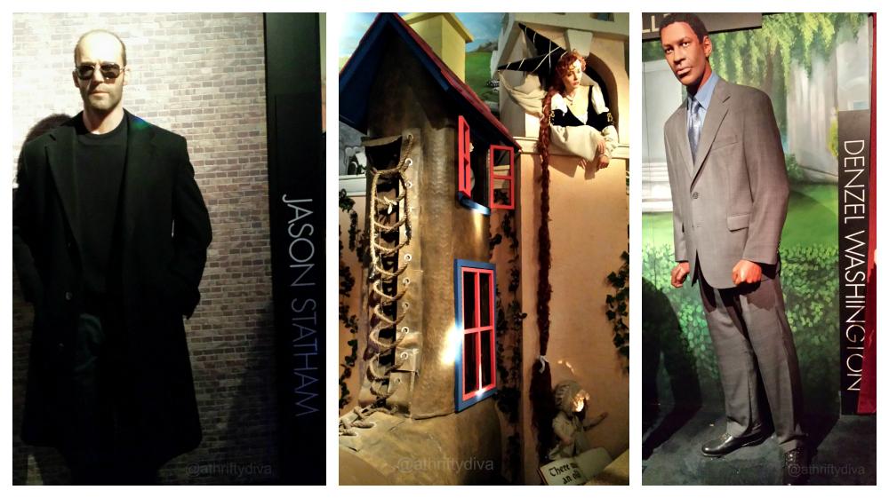 ripleys wax museum san antonio texas