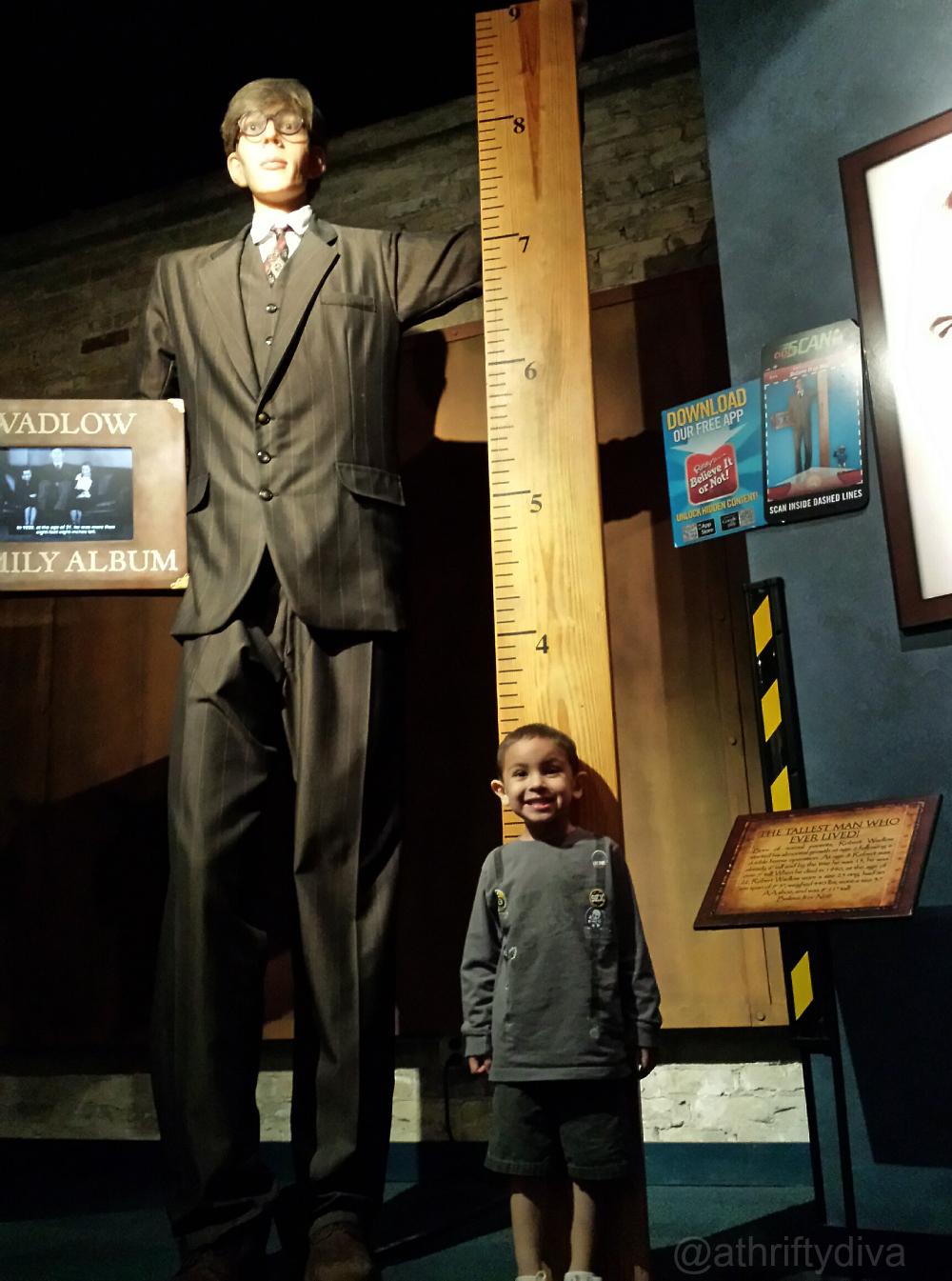 Ripley's Believe It or Not! - History Museum - San Antonio ...