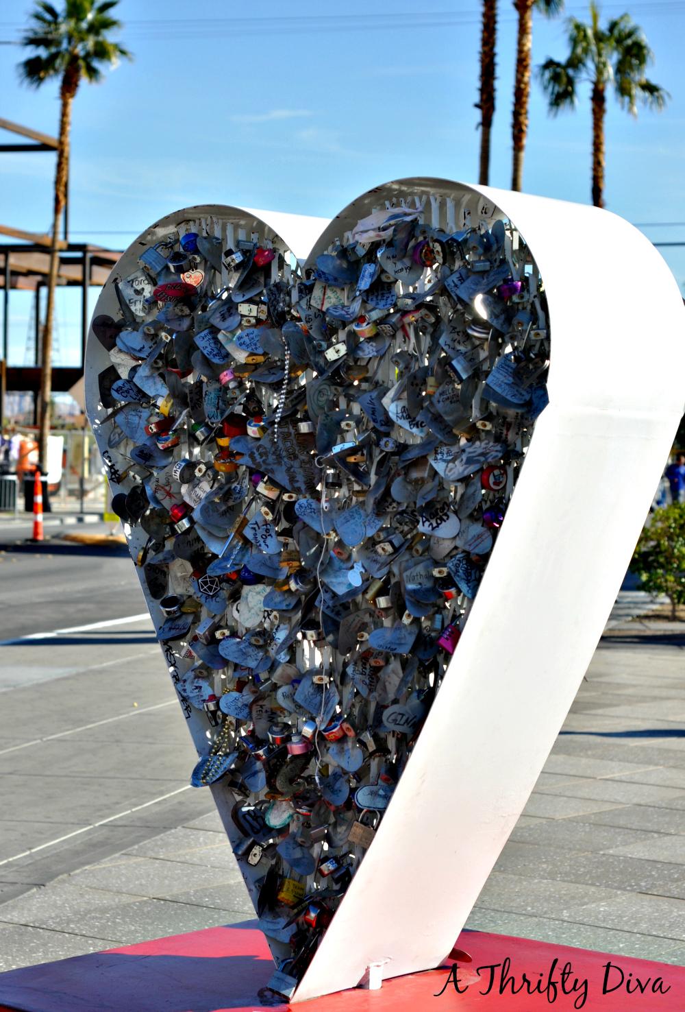 Locks Love Las Vegas