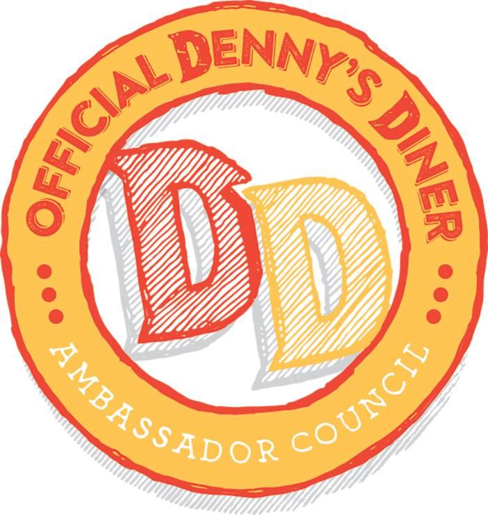 Denny's Diner Ambassador Council