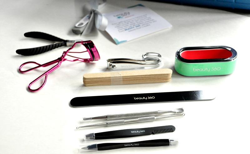 CVS Beauty 360 tools