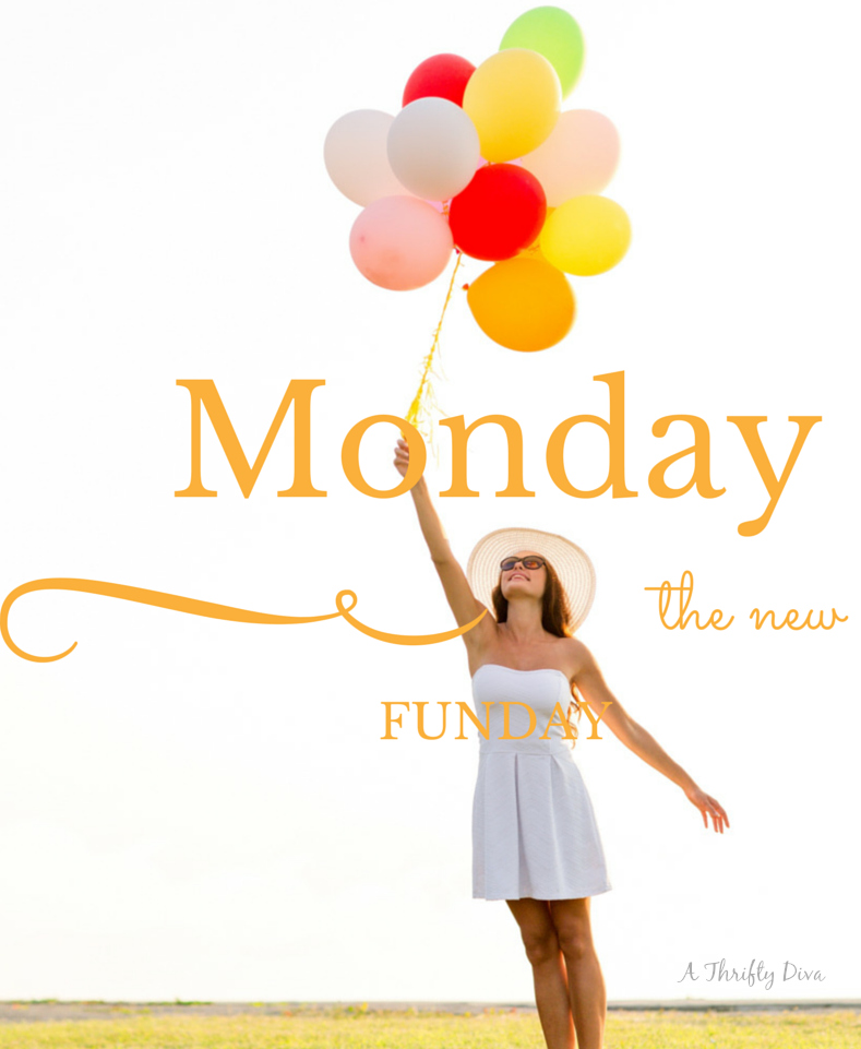 Monday the new funday
