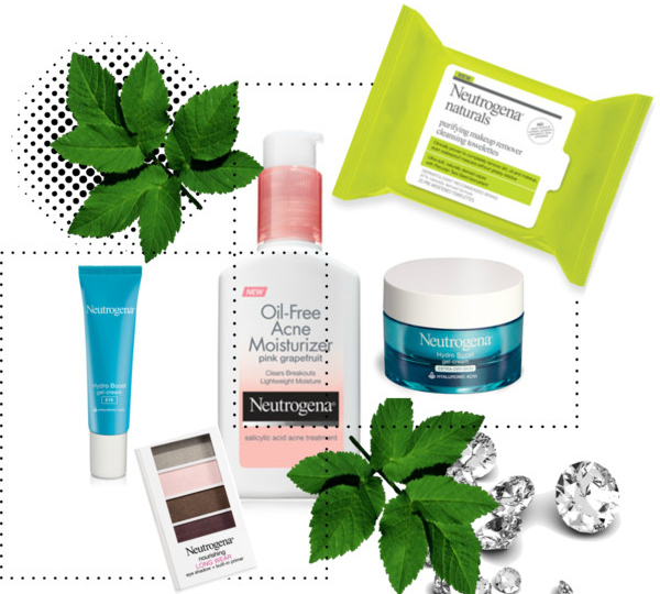 Neutrogena Fresh Faced Beauty Products - A Thrifty Diva