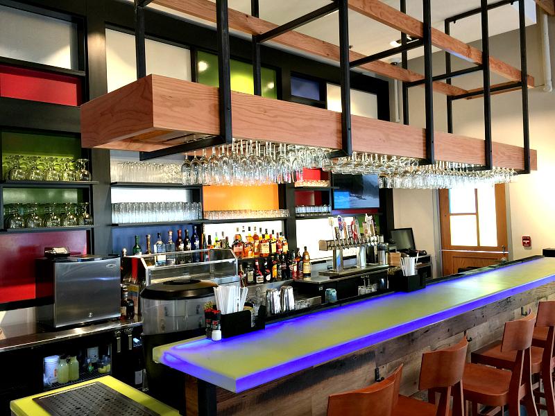 Heb 3 Double O Nine Restaurant Amp Bar Schertz Grand