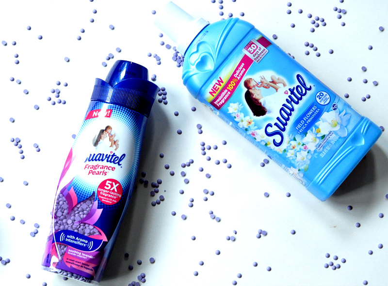 Everyday Laundry Tips #LongLastingScent Suavitel