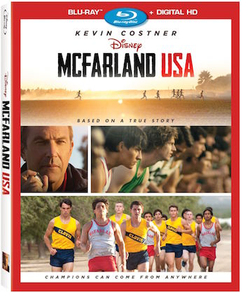 McFarland USA review