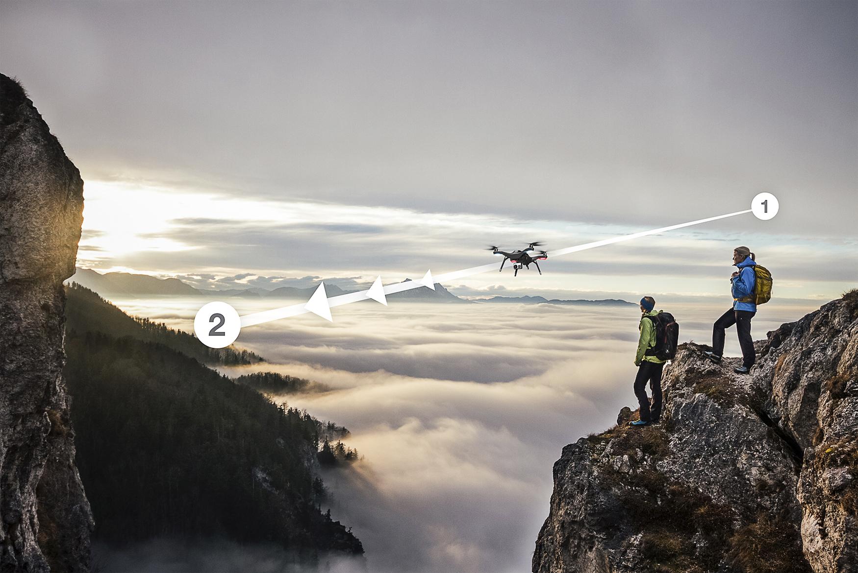 3D Robotics Solo Drone #SoloatBestBuy @BestBuy @3DRobotics