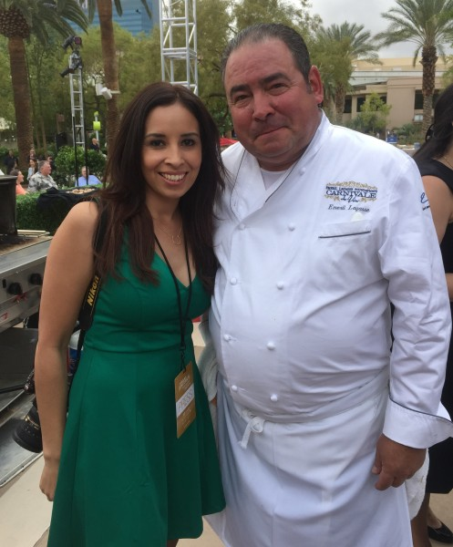 Roc Skincare with Emeril