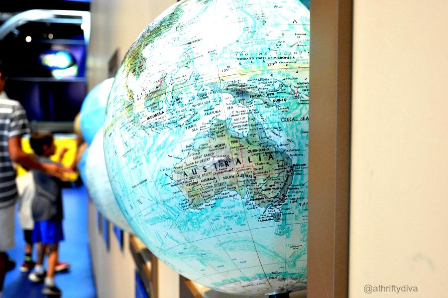 doseum globes