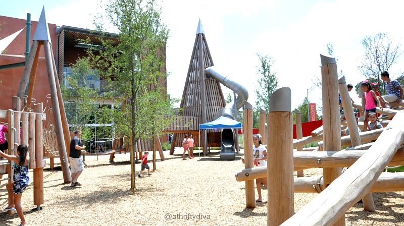 doseum playground