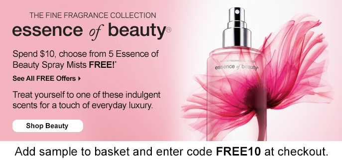 Summer at cvs beauty deals and freebies a thrifty diva essence of beauty coupon code fandeluxe Choice Image