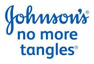 JOHNSON'S no more tangles