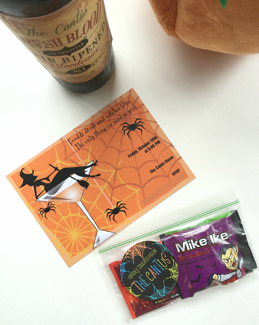 Unique halloween gifts from personalization mall