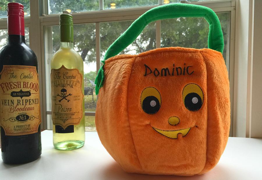 Personalization Mall Unique Halloween items
