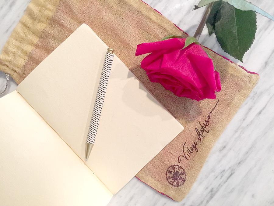 village artisan diary