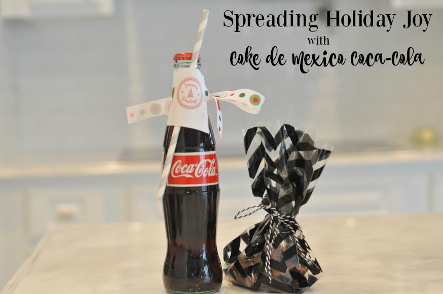 Spreading Holiday Joy With Coke de Mexico Coca-Cola