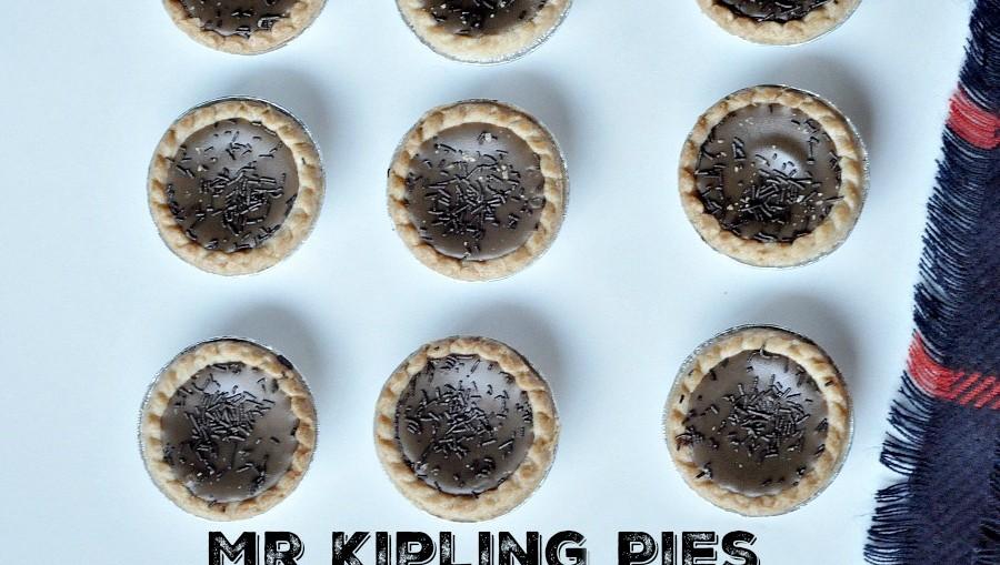 mr kipling pies limited time in texas walmarts
