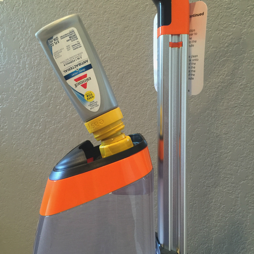 BISSELL ProHeat 2X Revolution Pet Carpet Cleaner Review 2 in 1 formula deep clean