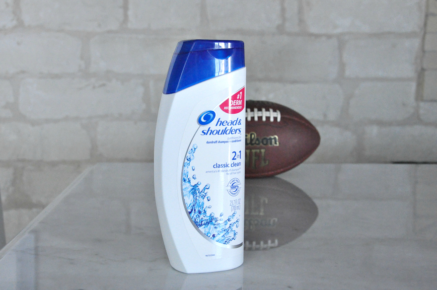Head & Shoulders SheSpeaks P&G  Beautified Game Day Traditions #GameDayTraditions