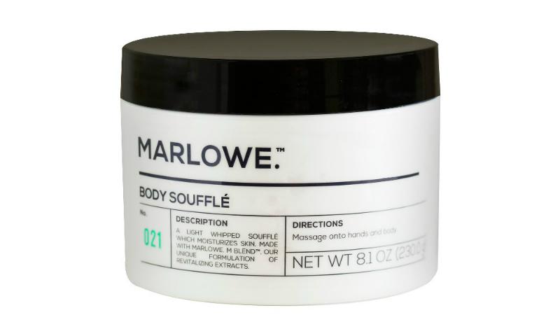 Exclusive Target Beauty Marlowe Skin Care souffle