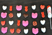 valentine's peeps perfect for 10 Ways To Celebrate Valentine's Day With Kids