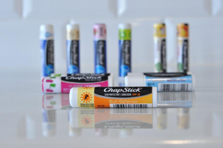 ChapStick® Sun Defense