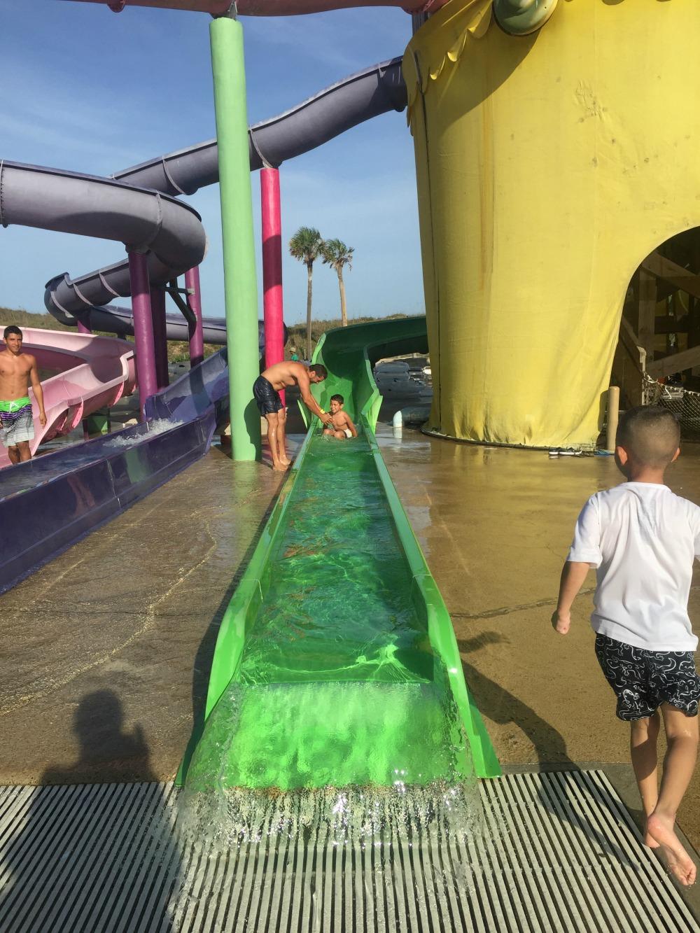 Schlitterbahn South Padre Island Waterpark