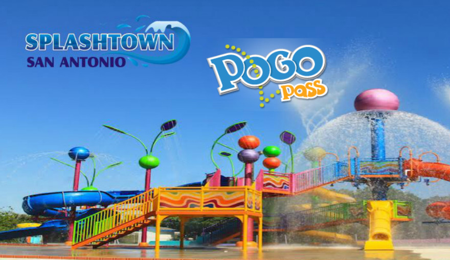 Splashtown san antonio coupons