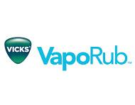 Vicks VapoRub logo