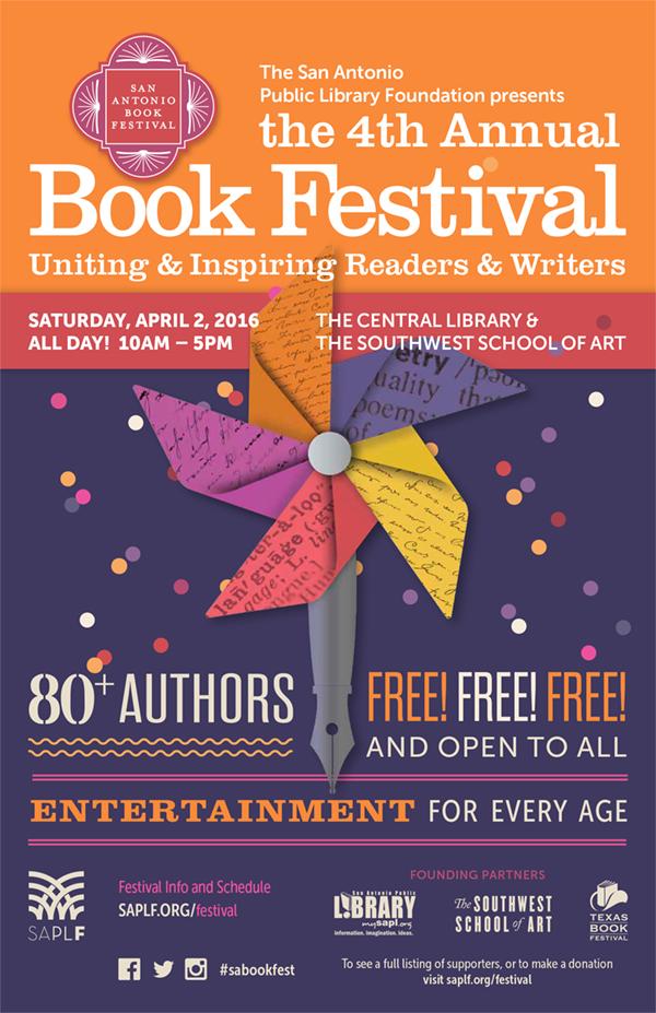 SA Book Festival 2016