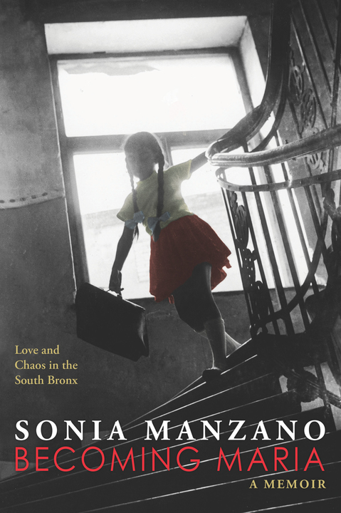 Becoming Maria SA Book Festival