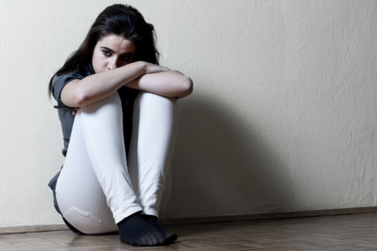 5 ways to cope with a troubled teenager (upset)