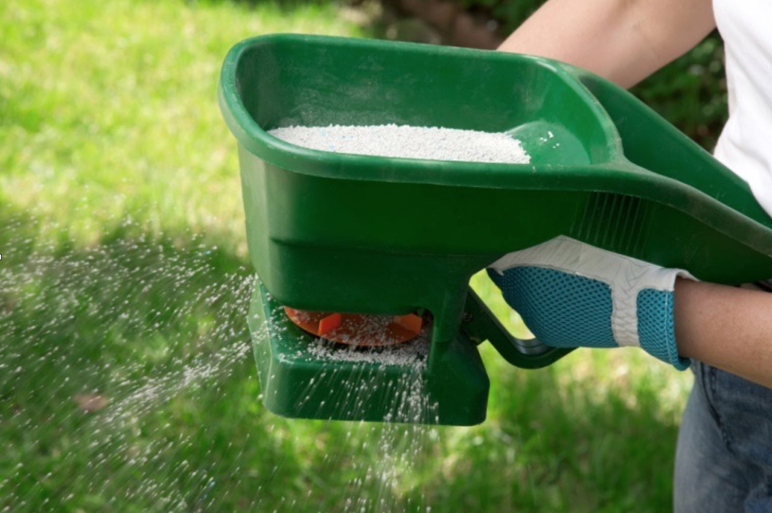 How to Take the Headache out of Lawn Care