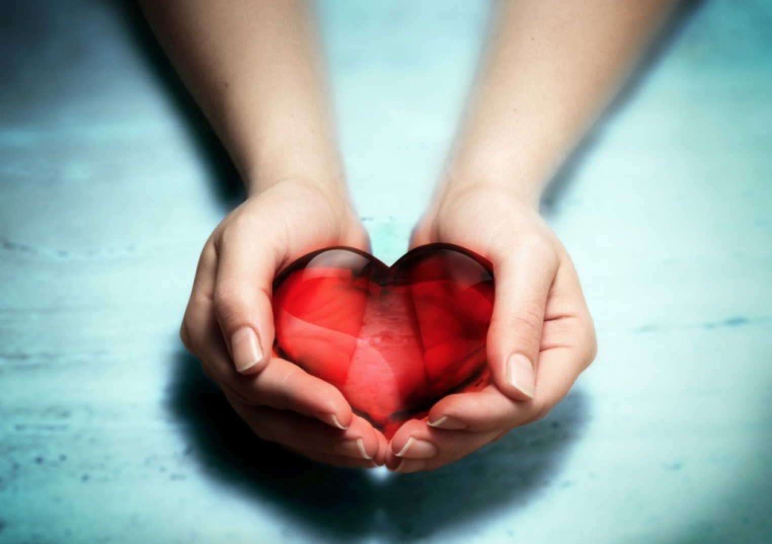 Healthy Heart, Happy Life: Facts About Heart Disease in Women