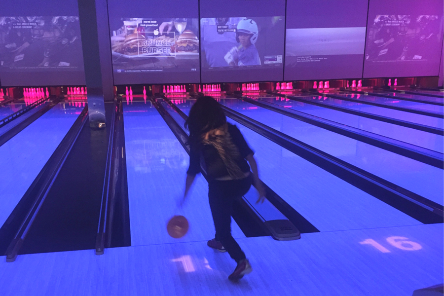 Main Event Bowling Leagues In San Antonio: Winter FUNleagues