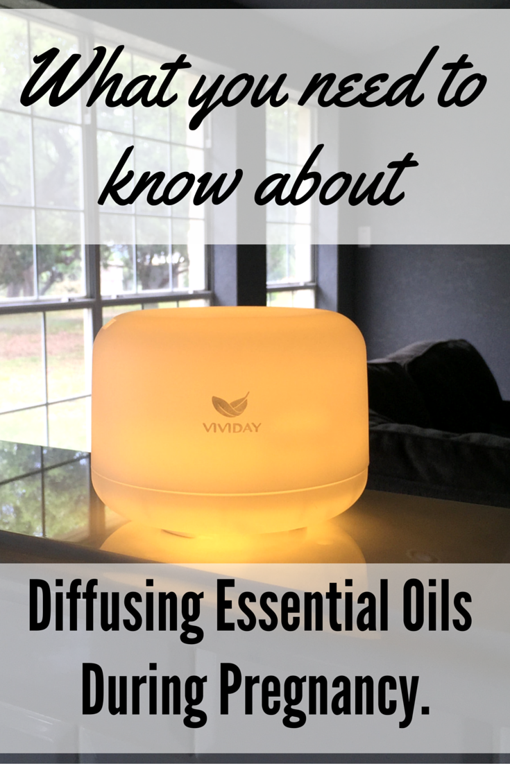 What you need to know about diffusing essential oils during pregnancy. Diffusing Essential Oils During Pregnancy Plus My Favorite Diffuser