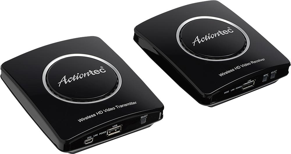 ActionTec Wireless HDTV #BBYactiontec
