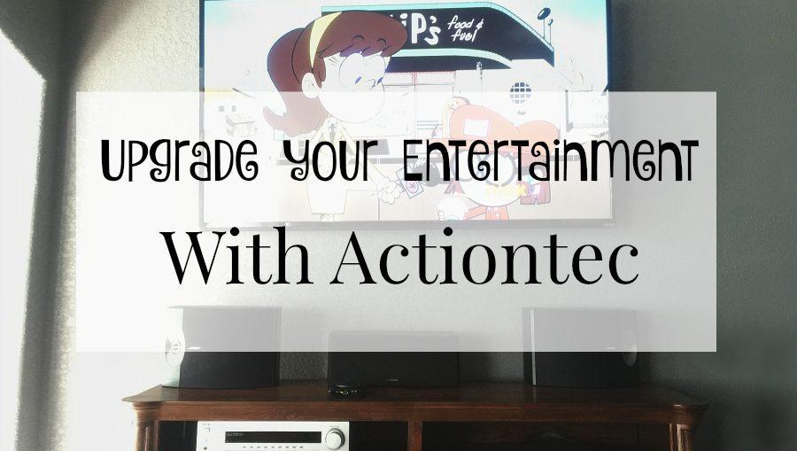 Actiontec