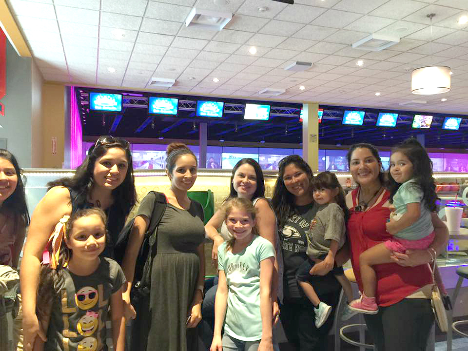 Fun Places For Kids in San Antonio | Main Event Parties #FUNatics