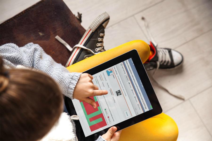 Monitoring Internet and Social Media Activity For Families #NNSummer #NNSummer