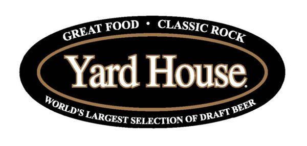 Yard House Logo