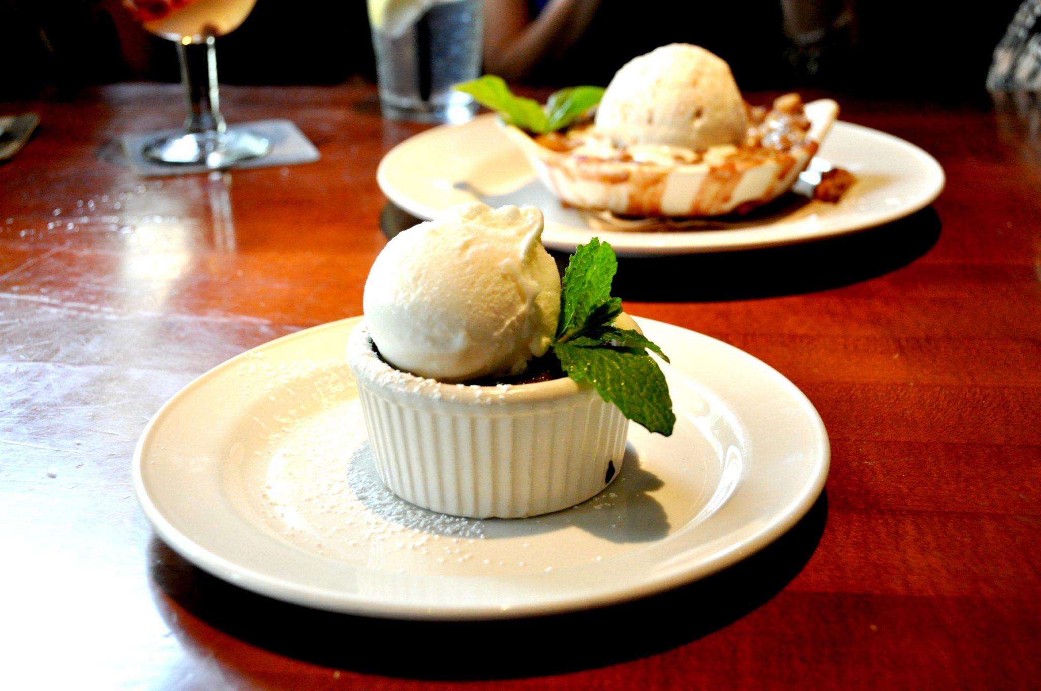 YardHouse Desserts