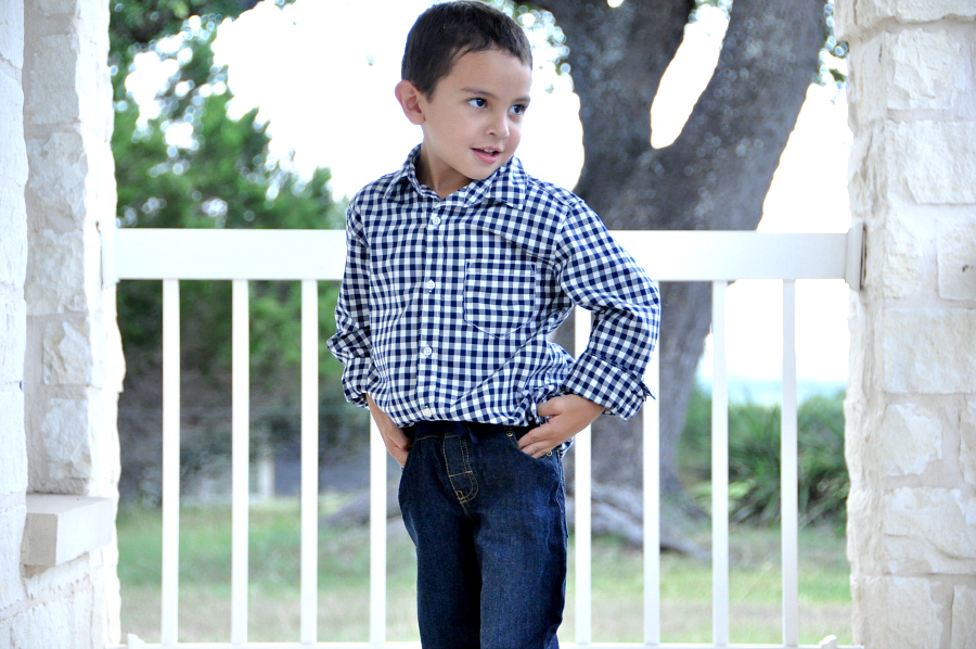 Carter's back to school Stylish Back to School Clothes #kohls #firstdayeveryday