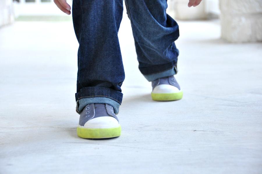 Carter's pants at Kohl's Stylish Back to School Clothes #kohls #firstdayeveryday